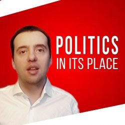 Politics In Its Place Podcast